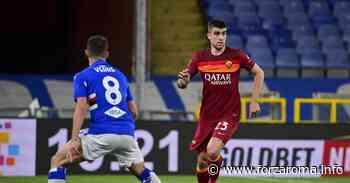 Giudice Sportivo, Mancini squalificato: salta Roma-Crotone - ForzaRoma.info