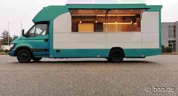 und Promotiontrucks Tüftler aus Stutensee sattelt wegen Corona auf Reisemobile um von Thilo Kampf - BNN - Badische Neueste Nachrichten
