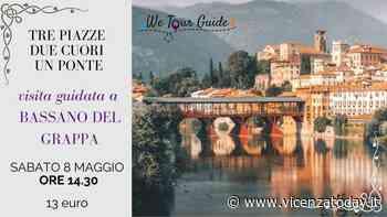 Visita guidata a Bassano del Grappa: tre piazze, due cuori, un ponte - VicenzaToday