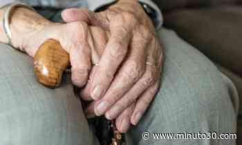 ¡Viejo verde! Un sujeto de 88 años habría abusado de una niña de 8 añitos - Minuto30.com