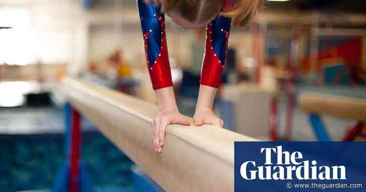 'Petri dish for abuse': gymnastics faces a reckoning in Australia