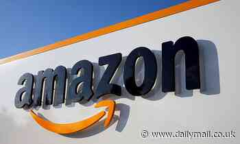 Amazon accused of 'appalling tax avoidance' after it emerges European arm scored record sales