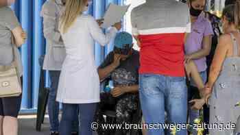 Messerattacke: Brasilien: Angreifer tötet mehrere Menschen in Kita