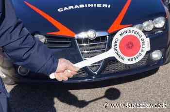 Limena, 26enne tampona volontariamente quattro veicoli: denunciato - La PiazzaWeb - La Piazza