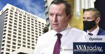 The big lesson McGowan must take away from WA's latest COVID-19 outbreak - WAtoday