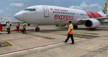 Covid: Air India promises to vaccinate staff by May after pilots' union threatens to stop working - Scroll.in