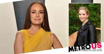 Catt Sadler on support she received from Jennifer Lawrence after E! exit - Metro.co.uk