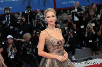 Jennifer Lawrence: height, weight, eye colour, family, background - Tuko.co.ke