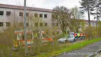 Kohlenmonoxidvergiftung: Maifeier mit schlimmen Folgen in Mellrichstadt - Main-Post