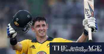 Michael Hussey tests positive for COVID-19 in India