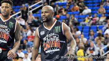Floyd Mayweather Describes How He Got To Where He Is Now - HotNewHipHop
