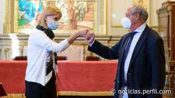 El Teatro Colón y Scholas llevan educación artística a Villa Fiorito y la 31 - Noticias