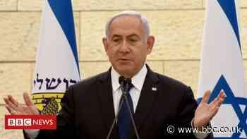 Israel: Netanyahu deadline to form government expires