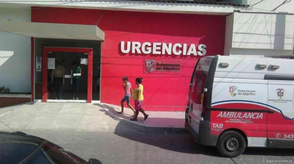 Asesinan a adolescente de 15 años a tiros, en Soledad - EL HERALDO