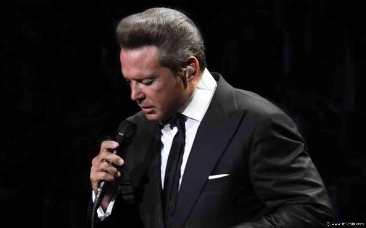 """""""Cantar en vivo es el único momento en que me siento acompañado"""": Esto piensa Luis Miguel sobre su soledad - Milenio"""