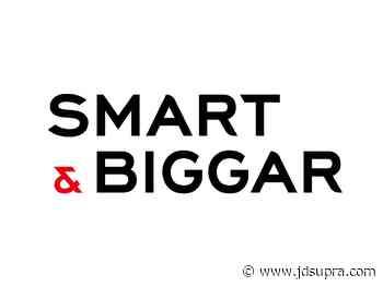 Update on biosimilars in Canada - April 2021 | Smart & Biggar - JDSupra - JD Supra