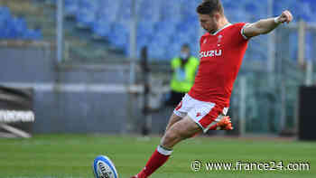 Biggar tipped for Lions as he answers Saints' prayers - FRANCE 24