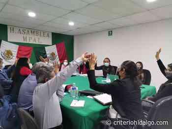 Aumento salarial a policías viola la disciplina financiera, dice regidor de Tlaxcoapan - Criterio Hidalgo