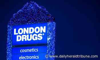 London Drugs offering a prescription for COVID restaurant closures - Alberta Daily Herald Tribune