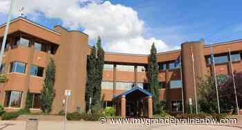 Additional Smith rec centre development voted down - My Grande Prairie Now