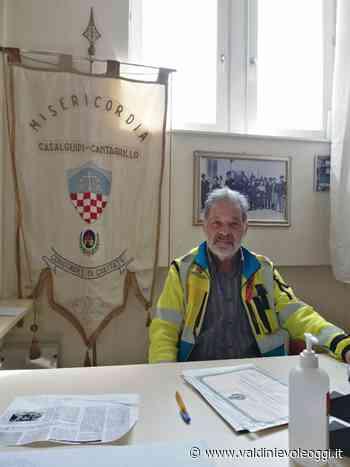 Il maresciallo Fabio Rutigliano e il presidente della Misericordia di Casalguidi Maurizio Grazzini nominati cavalieri - valdinievoleoggi.it