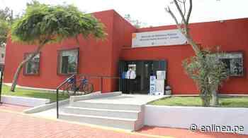 """Comas cuenta con renovada estación de Biblioteca Pública """"Ricardo Palma Soriano"""" - Periodismo en Línea"""