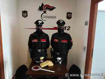 Spaccio di cocaina, arrestato corriere della droga a San Benedetto del Tronto - Farodiroma