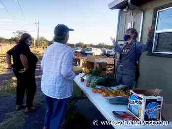 Home Gardener Produce Exchange has big plans for the coming season - Sonoma West