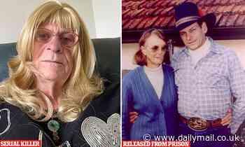 Australian serial killer allegedly threatening the family of fiancee he murdered