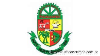 Concurso Público da Prefeitura de Panambi - RS tem etapas retomadas - PCI Concursos