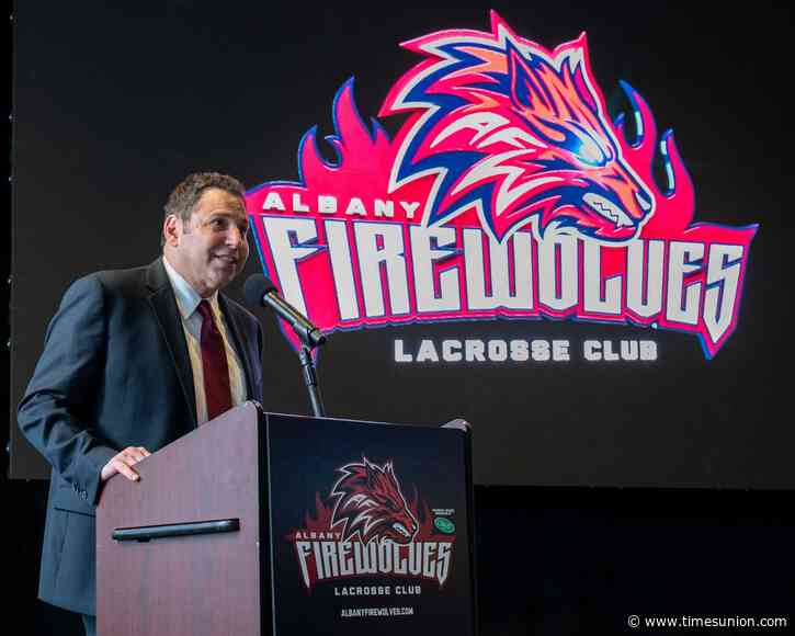 Albany Firewolves start academy to teach youths about box lacrosse
