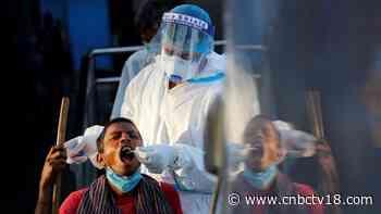 Coronavirus News Highlights: Assam govt postpones Class 10 board exams amid rising COVID-19 cases - CNBCTV18