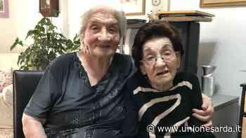 Sarroch: le gemelle più anziane dell'Isola, che intenerirono la Regina Madre - L'Unione Sarda.it - L'Unione Sarda