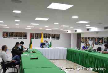 Comité electoral del Huila definió medidas de bioseguridad para elecciones atípicas en El Agrado - Alerta Tolima