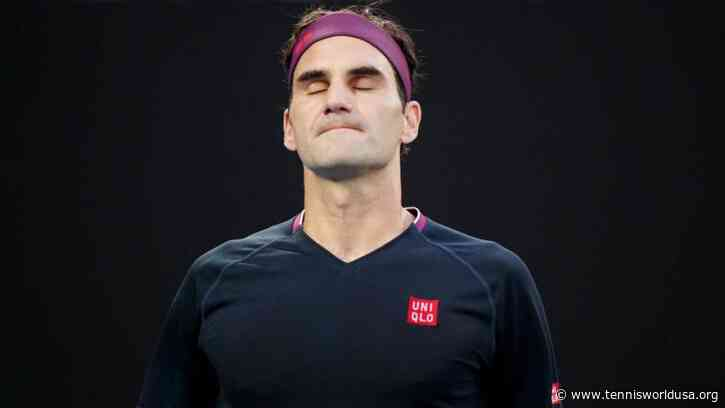 'I do not wish to play till 40 like Roger Federer', says Top 5