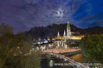 Agenda : workshop digital à Lourdes Pyrénées le 5 mai - L'Echo Touristique