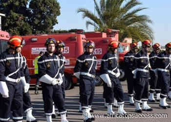 1 heure . Algérie: Lourdes sanctions contre 230 pompiers pour avoir manifesté - Africa Top Success - Actualités africaines