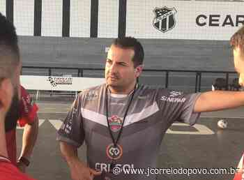Fabinho Gomes deixa o Dois Vizinhos e assume o Marreco - J Correio do Povo