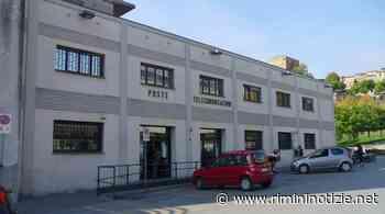 Riapre il 10 maggio l'ufficio postale di Santarcangelo di Romagna - rimininotizie.net