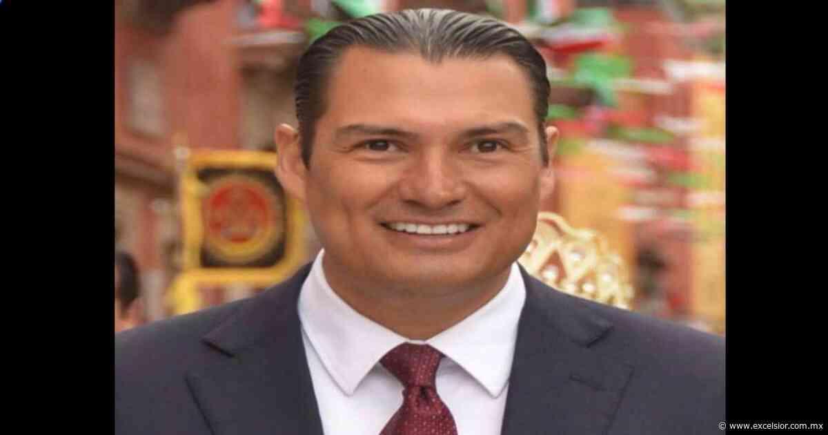 Revela estudio ventaja de Trejo Pureco en San Miguel de Allende - Excélsior