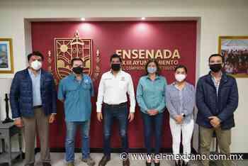 """Gestionará Armando Ayala Parque Estatal """"Arroyo San Miguel"""" - El Mexicano Gran Diario Regional"""