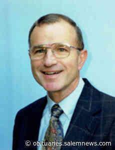 Br. Joseph Comber, CFX | Obituary | Salem News - The Salem News