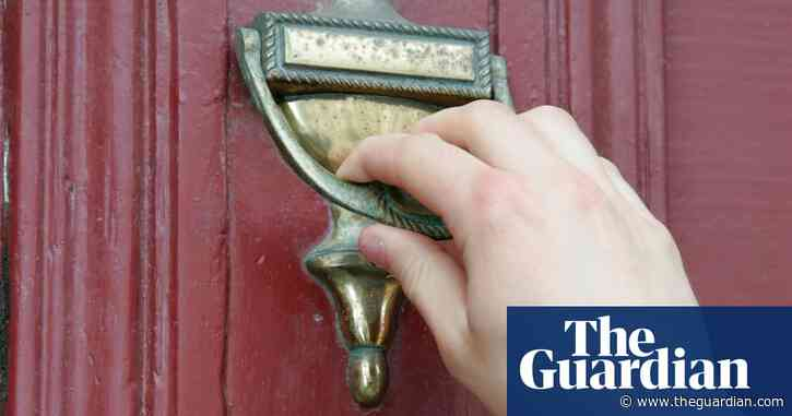 Doorstep scammers exploiting Covid-19 pandemic, says Which?