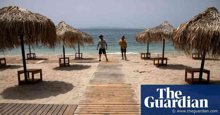 UK travel firms say holidays abroad will be back this summer