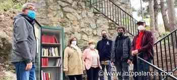 Viver crea un rincón de lectura en el paraje de San Miguel | InfoPalancia - infopalancia.com