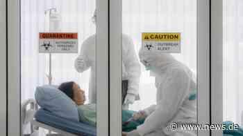 Corona-Zahlen in Kempten aktuell: Steigende Neuinfektionen! Die Coronavirus-Lage heute am 04.05.2021 - news.de
