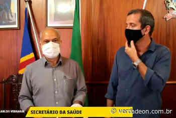 Leitos de UTI Covid serão reabertos em Igarapava pelo Ministério da Saúde - Notícias de Franca e Região