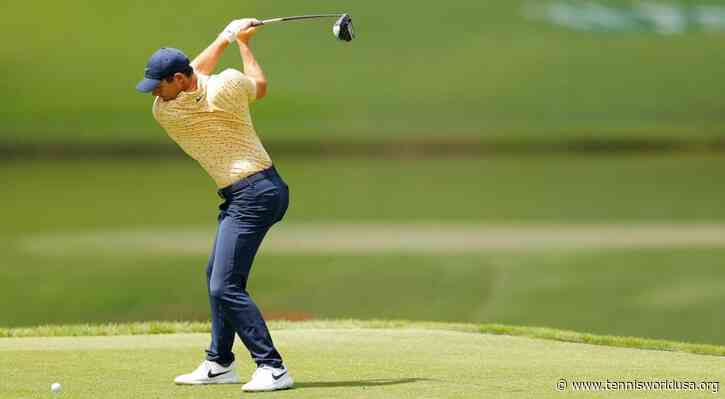 Rory McIlroy crisis, never so bad since 2009