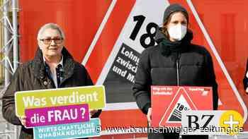 DGB: Frauenquote: Gewerkschaften kritisieren Blockade der Union