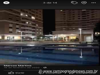 apto 70m2/garden bottanic/sao francisco - Campo Grande News